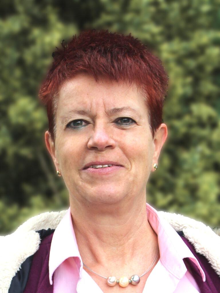 Kirsten Berg