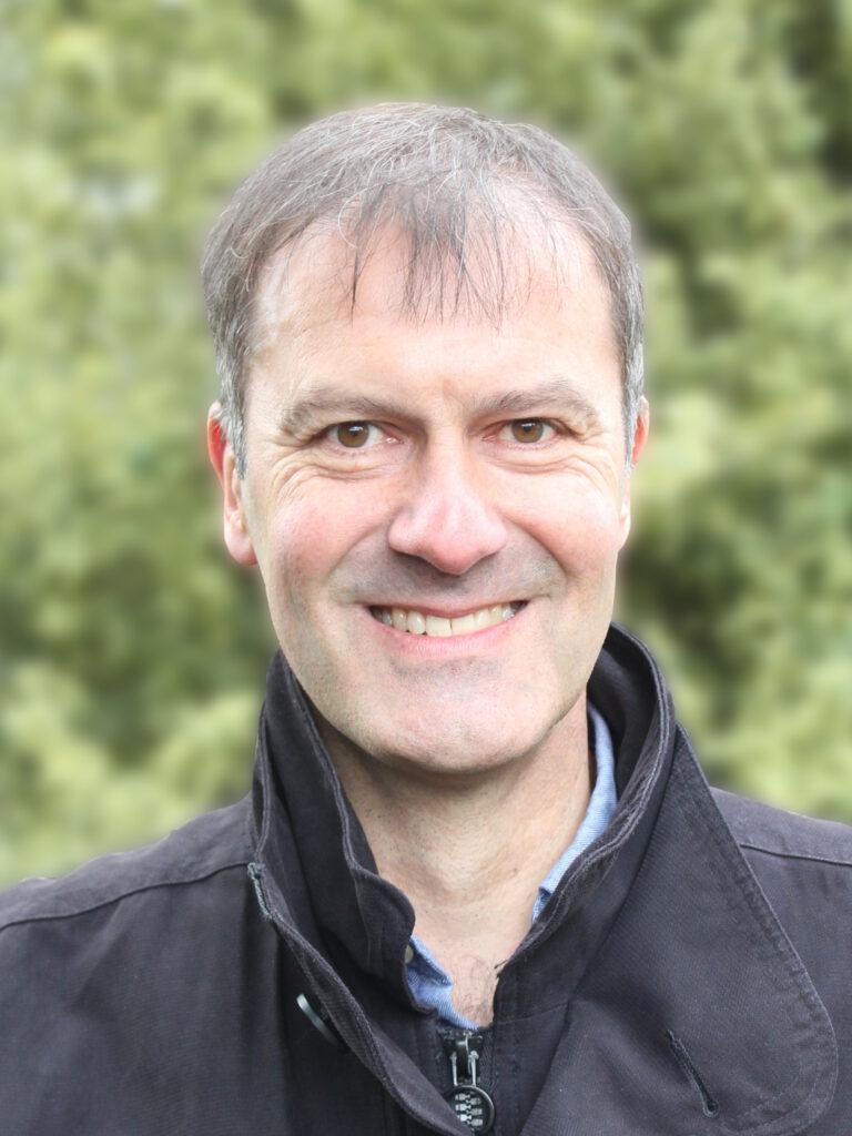 Reinhold Schimmels