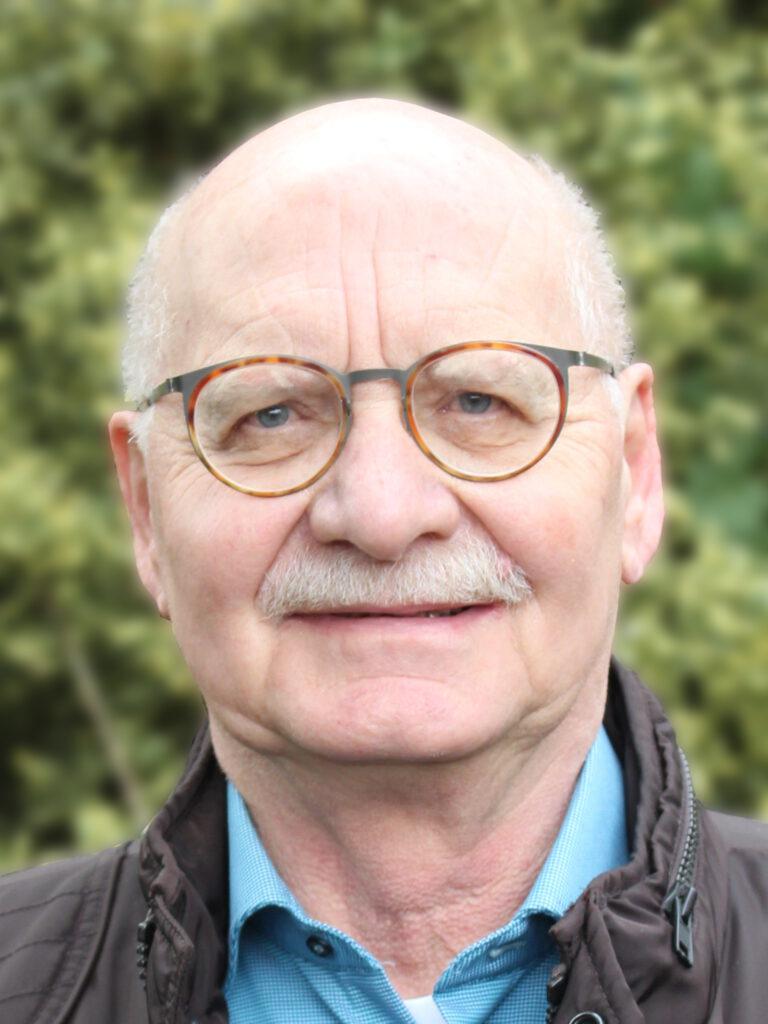 Udo Reuter